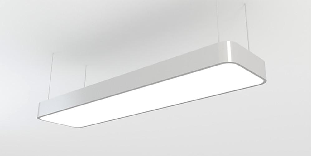Architectural Light Box - Round Edge Image