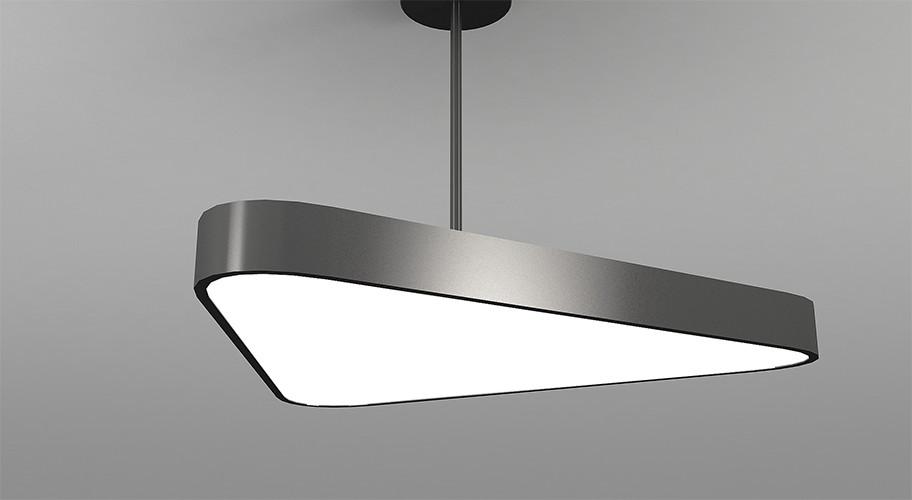 Architectural Light Box - Tri Image
