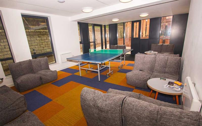 Aynesley Street Student Accommodation, Durham