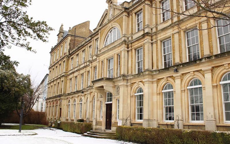 La Sainte Union Catholic School, London