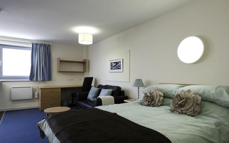 Winn Studio Student Accommodation, Newcastle